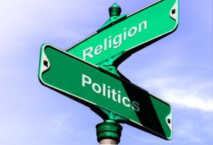 The Intersection of Religion and Politics